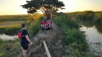 Run #1532: A run from Paulius & Andrea (17 Jun 2017)