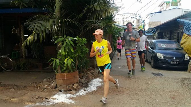 Run #1505: From the Discharge Family