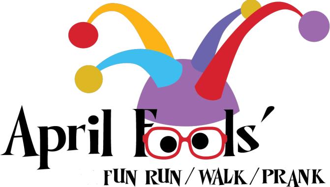 Run No. 1630 – April Fool's Run (30th March 2019)